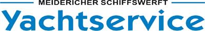 Yachtservice Meidericher Schiffswerft MSW Duisburg - Logo